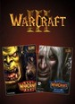 Warcraft 3 Gold Edition Ana Paket + The Frozen Throne Satın Al