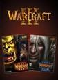 Warcraft 3 Gold Edition Ana Paket + The Frozen Throne Satın Al