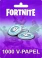 Fortnite 1000 V-Papel 1000 V-Papel Satın Al