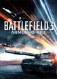 Battlefield 3 Armored Kill DLC Origin Key