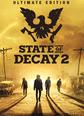 State Of Decay 2 Ultimate Edition Windows 10 - Xbox One Cd Key Satın Al