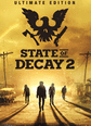 State Of Decay 2 Ultimate Edition Windows 10 - Xbox One Cd Key Satın Al