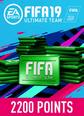 Fifa 19 Ultimate Team Fifa Points 2200 Origin Key PC Origin Online Aktivasyon Satın Al