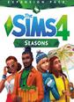 Sims 4 Seasons DLC Origin Key