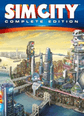 SimCity Complete Edition Origin Key