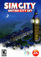 SimCity British City DLC Origin Key
