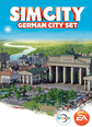 SimCity German City DLC Origin Key PC Origin Online Aktivasyon Satın Al