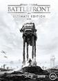 Star Wars Battlefront Ultimate Edition Origin Key