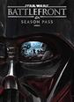 Star Wars Battlefront Season Pass DLC Origin Key