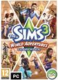 The Sims 3 World Adventures DLC Origin Key PC Origin Online Aktivasyon Satın Al