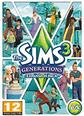The Sims 3 Generations DLC Origin Key PC Origin Online Aktivasyon Satın Al