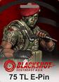 BlackShot SEA Papaya Play 75 TL Cash 870 Gem Satın Al