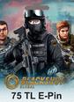 BlackShot GLB Papaya Play 75 TL Cash 870 Gem Satın Al