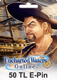 Uncharted Waters Papaya Play 50 TL Cash 726 UWC Satın Al