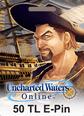 Uncharted Waters Papaya Play 50 TL Cash