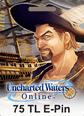 Uncharted Waters Papaya Play 75 TL Cash 1089 UWC Satın Al
