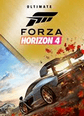 Forza Horizon 4 Ultimate Edition Windows 10 - Xbox One Key Satın Al