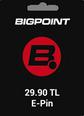 Dark Orbit 29,90 TL lik E-Pin 29.90 TL Epin Satın Al
