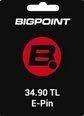 Dark Orbit 34,90 TL lik E-Pin 34,90 TL Epin Satın Al