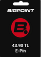 Dark Orbit 43,90 TL lik E-Pin 43,90 TL Epin Satın Al