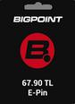 Dark Orbit 67,90 TL lik E-Pin 67,90 TL Epin Satın Al