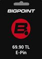 Dark Orbit 69,90 TL lik E-Pin 69,90 TL Epin Satın Al