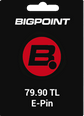 Dark Orbit 79,90 TL lik E-Pin 79,90 TL Epin Satın Al
