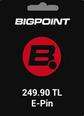Dark Orbit 249,90 TL lik E-Pin 249,90 TL Epin Satın Al