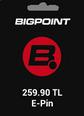 Dark Orbit 259,90 TL lik E-Pin 259,90 TL Epin Satın Al