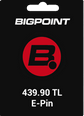 Dark Orbit 439,90 TL lik E-Pin 439,90 TL Epin Satın Al
