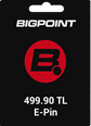 Dark Orbit 499,90 TL lik E-Pin 499,90 TL Epin Satın Al