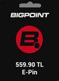 Dark Orbit 599,90 TL lik E-Pin 599,90 TL Epin Satın Al