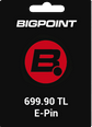 Dark Orbit 699,90 TL lik E-Pin 699,90 TL Epin Satın Al