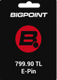 Dark Orbit 799,90 TL lik E-Pin 799,90 TL Epin Satın Al