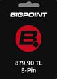 Dark Orbit 879,90 TL lik E-Pin 879,90 TL Epin Satın Al