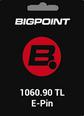 Dark Orbit 1060,90 TL lik E-Pin 1060,90 TL Epin Satın Al