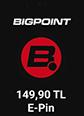 Dark Orbit 149,90 TL lik E-Pin 149,90 TL Epin Satın Al