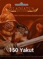 Gladiatus 30 TL E-Pin 150 Yakut Satın Al