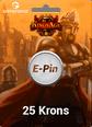 Kings Age 6 TL E-Pin 25 Hükümdarlık (Kron) Satın Al