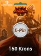 Kings Age 30 TL E-Pin 150 Hükümdarlık (Kron) Satın Al