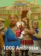 Ikariam 150 TL E-Pin 1000 Ambrosia Satın Al