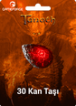 Tanoth Legend 6 TL E-Pin 30 Kan Taşı Satın Al