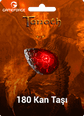 Tanoth Legend 30 TL E-Pin 180 Kan Taşı Satın Al