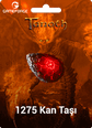 Tanoth Legend 150 TL E-Pin 1275 Kan Taşı Satın Al