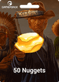 Wild Guns 6 TL E-Pin 50 Nugget (Külçe) Satın Al