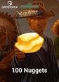 Wild Guns 12 TL E-Pin 100 Nuggets (Külçe) Satın Al