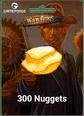 Wild Guns 30 TL E-Pin 300 Nuggets (Külçe) Satın Al