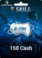 S.K.I.L.L 30 TL E-Pin 150 Cash Satın Al