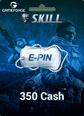 S.K.I.L.L 60 TL E-Pin 350 Cash Satın Al