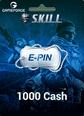 S.K.I.L.L 150 TL E-Pin 1000 Cash Satın Al